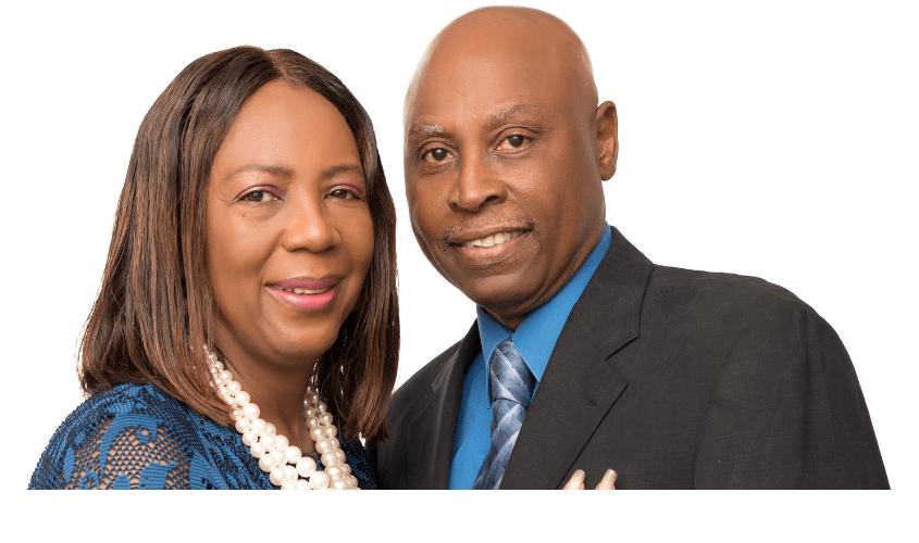Pastors Kendal & Juanita McKenzie