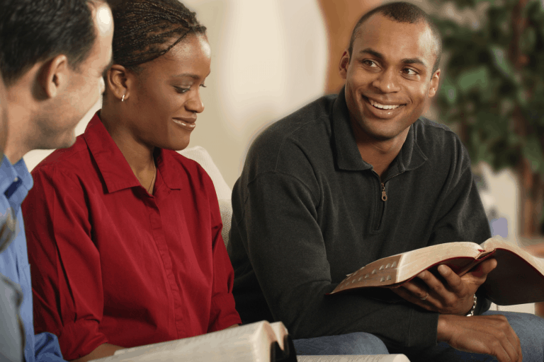 Challenges of Sharing the Gospel