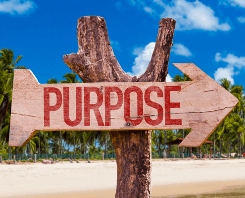 Celebrating a Greater Purpose